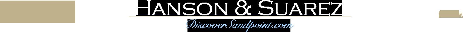 Hanson and Suarez Discover Sandpoint, Idaho