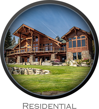Search for Residential Listings in Sandpoint